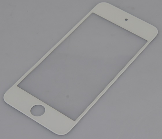 Apple iPhone 5 Rumor 4-inch Display