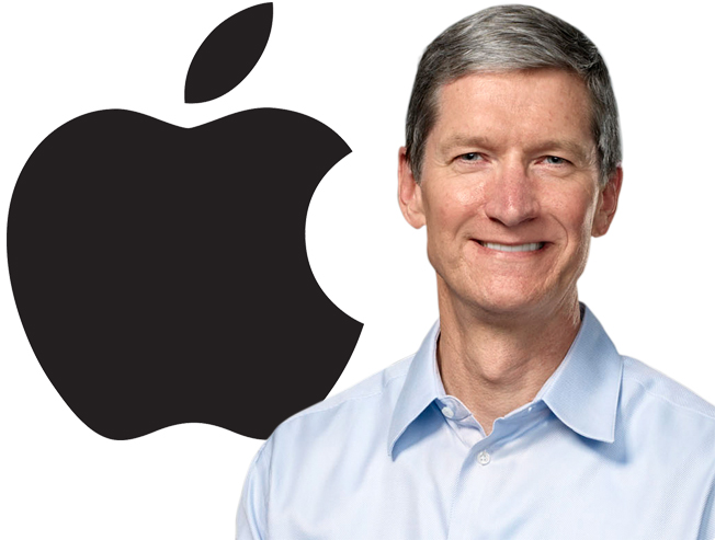 Apple CEO Tim Cook Interview