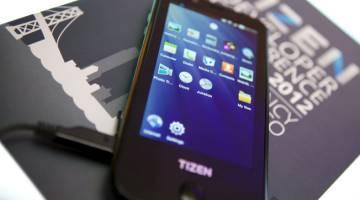 Samsung Tizen Smartphones Release Date