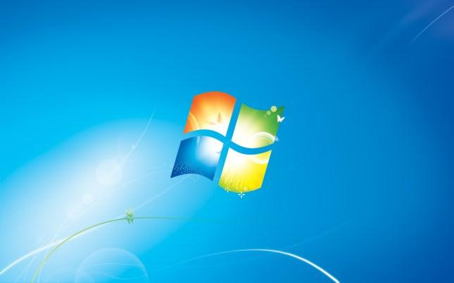 Microsoft Windows 7 Sales Estimates