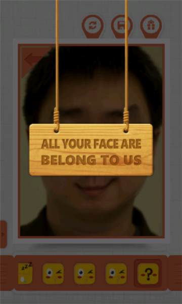 Microsoft Face Detection Windows Phone