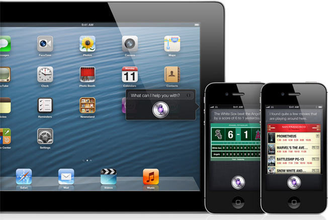 Apple iOS 6 Features