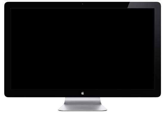 Apple iTV AMOLED Hire