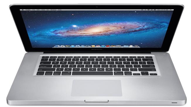 Mac Sales 2014