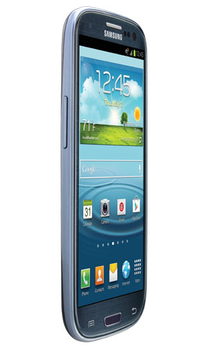 Samsung Galaxy S III Launch AT&T