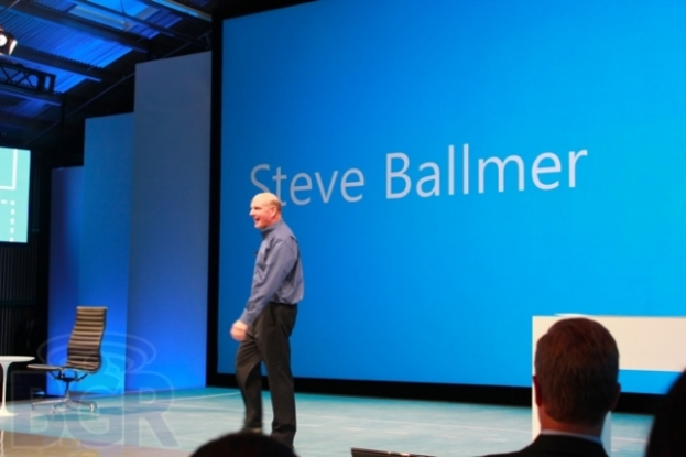 Microsoft Tablet Event Live Blog