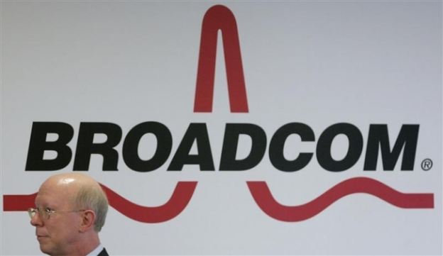 Broadcom CEO Patent Suit Criticism