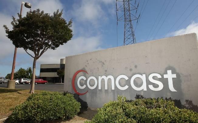 Comcast Broadband Caps