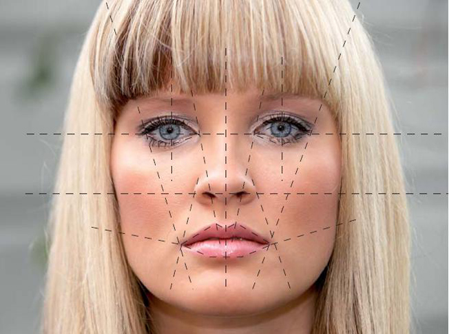 Intel Facial Recognition TV Ads