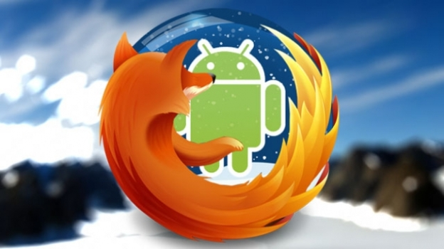 Mozilla Firefox Android Hands On