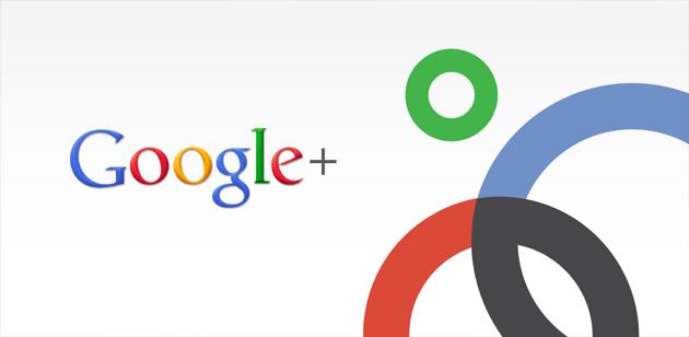 Google+ Analysis