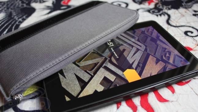 Tablet Traffic Share