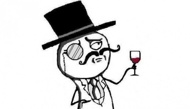 LulzSec member arrested