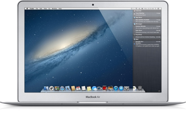 Apple OS X 10.8 Mountain Lion Release Date