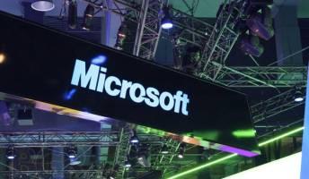 Microsoft CEO Candidates