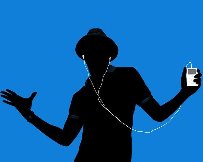 Digital Music overtakes physical music in U.K.