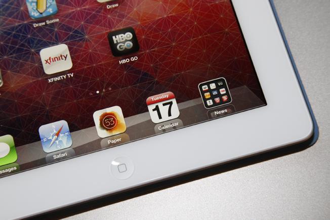 Samsung iPad Display Supplier