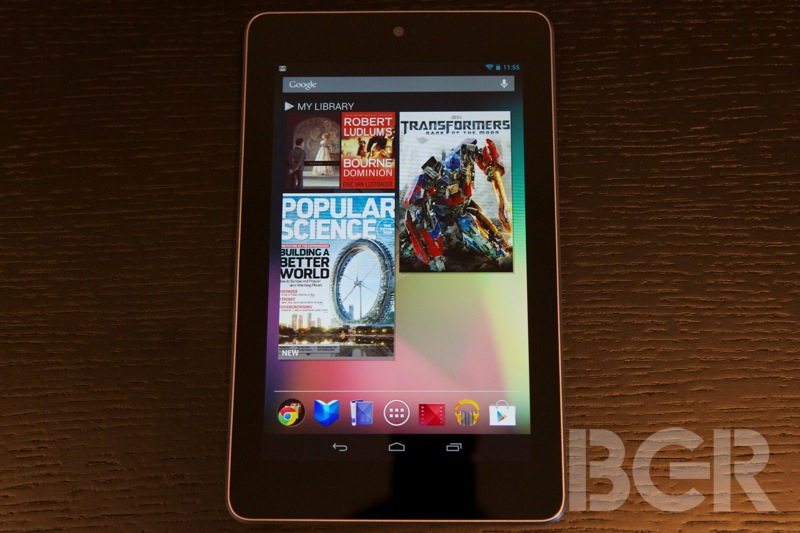 iPad Android Tablet Apps