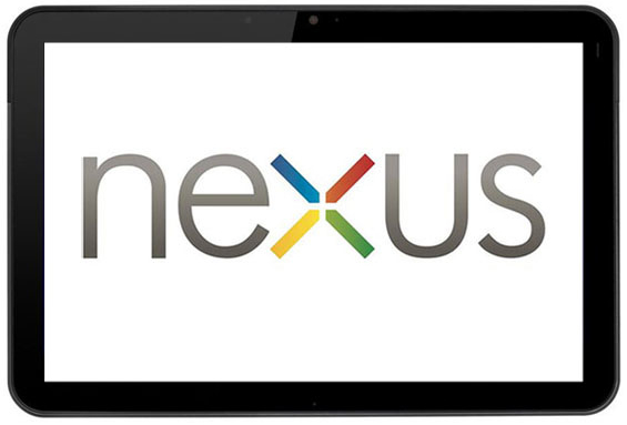 Google Nexus Tablet Launch Rumor