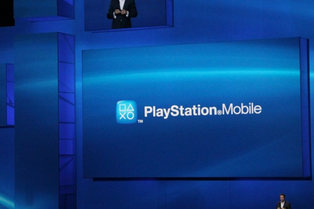 Sony Playstation Mobile Launch