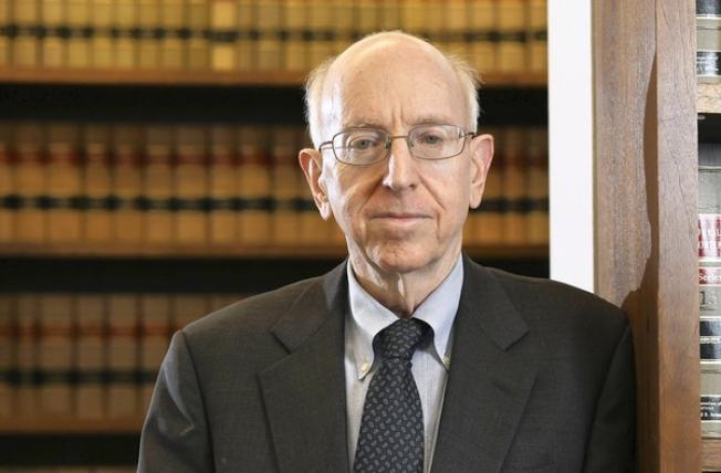 Apple Motorola Patent Case Judge