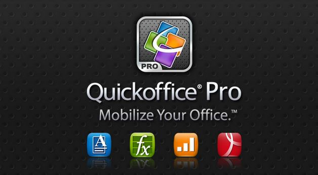 Google Acquires Quickoffice