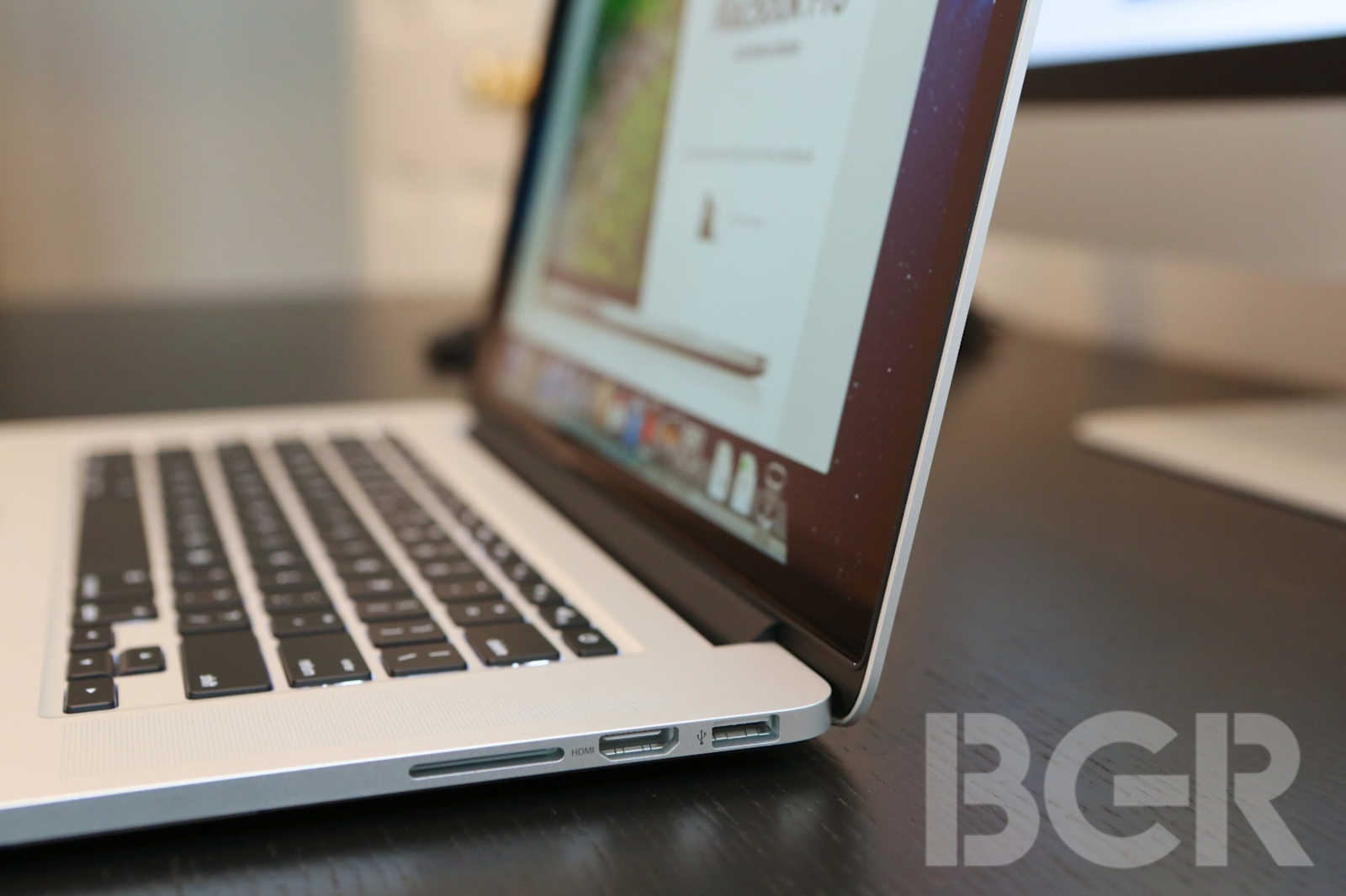 Apple MacBook Shipments Q3 2013