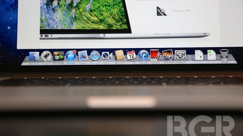 MacBook Pro Mid-2013 Specs