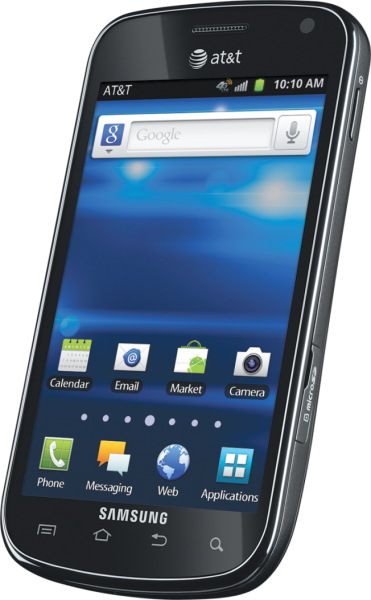 Samsung Galaxy Exhilarate Release Date 2012