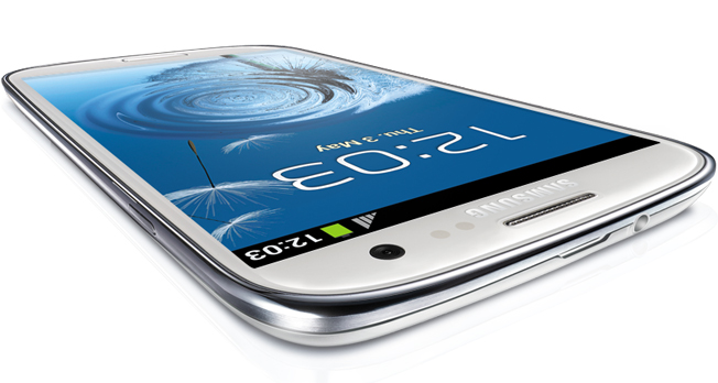 Galaxy S III Launch Verizon