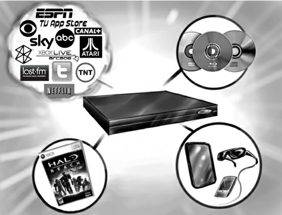 Microsoft Xbox 720 Kinect 2 Kinect Glass Revealed