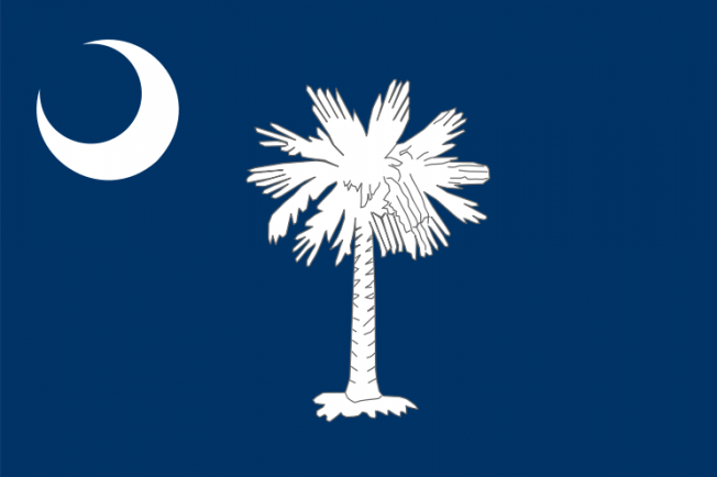 Municipal Wi-Fi South Carolina Restrictions