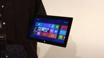 Windows Phone Windows RT Merger