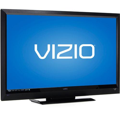 Vizio LCD HDTV Shipments Q1 2012