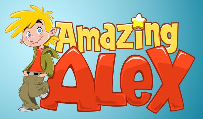 Amazing Alex Sales