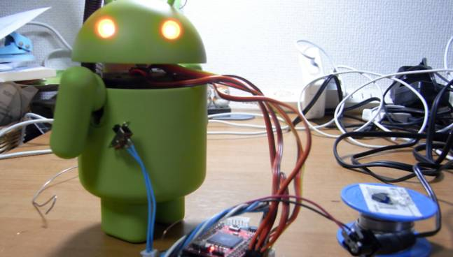 Android Apps Heartbleed Bug