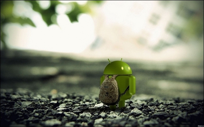 Android Malware Detector