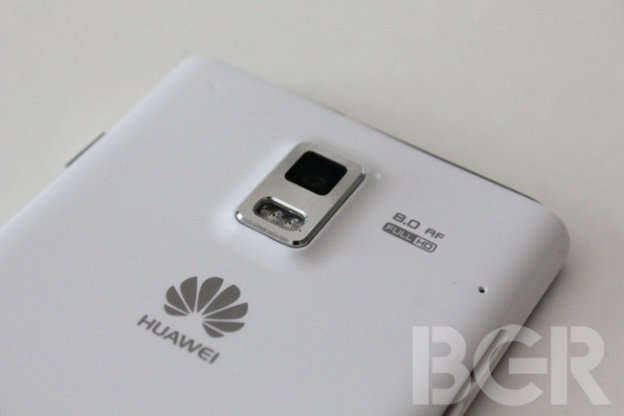 Huawei Controversy