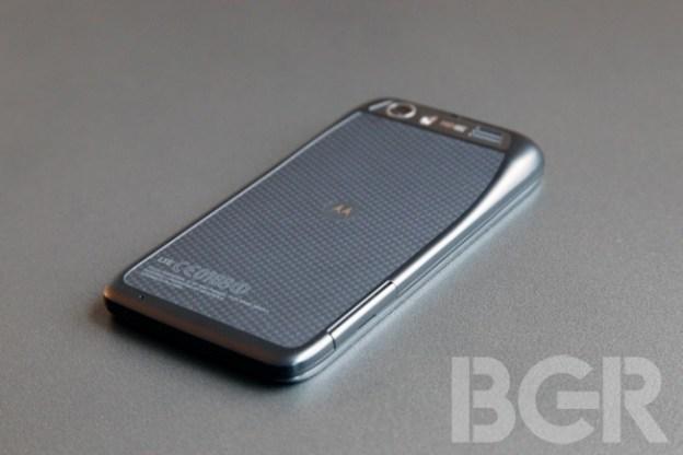 Motorola Bootloader Unlock Tool