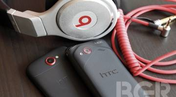 HTC Beats Buyback