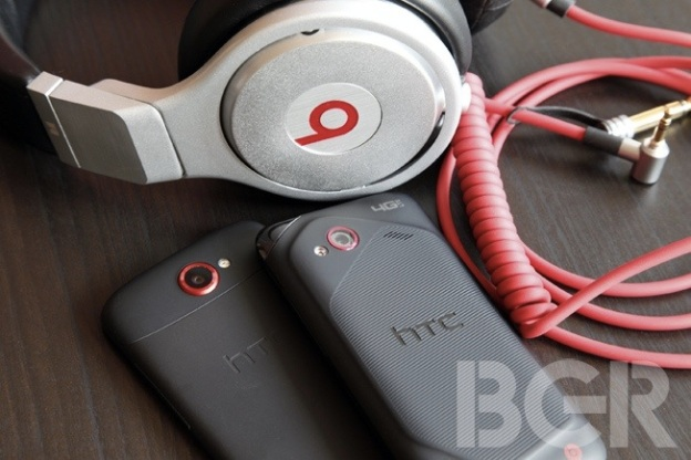 HTC Beats Investment