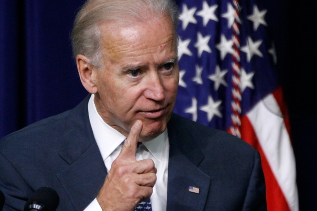 Megaupload Raid: Biden Involvement Denied