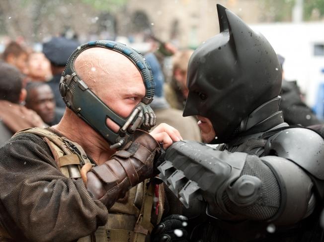 Dark Knight Annual Cost