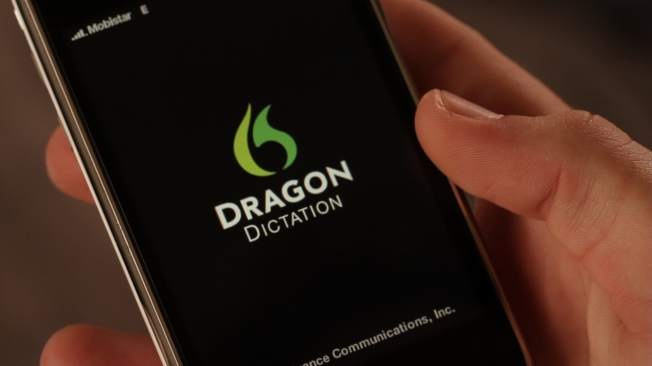 Dragon NaturallySpeaking 12 Release Date