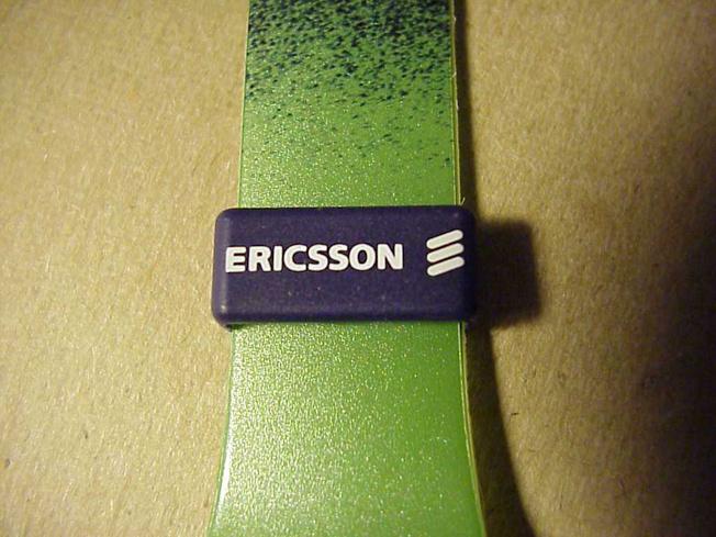 Ericsson Implosion