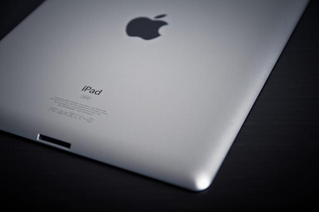 Fifth Generation iPad