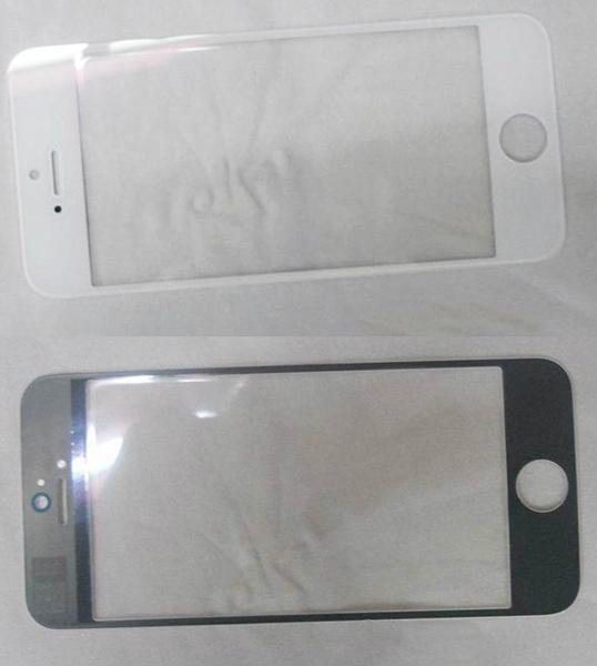 iPhone 5 Photos Leak