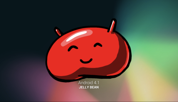 Android Security Jelly Bean