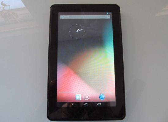 Kindle Fire Jelly Bean Port