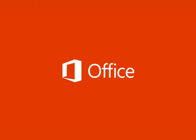 Office for iPad Announcement